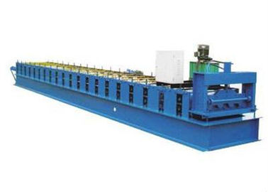 Trung Quốc Metal Floor Decking Sheet Roll Forming Machine With 10 - 12m / Min Working Speed nhà cung cấp