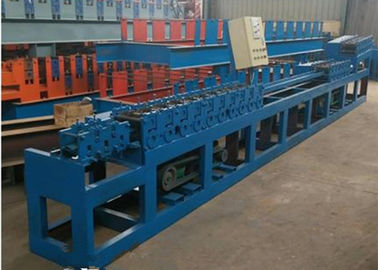 Trung Quốc 5.5KW Roll Shutter Door Forming Machine , Steel Stud Roll Forming Machine  nhà cung cấp