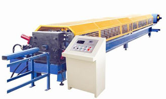 Trung Quốc Intelligent Cold Roll Forming Machines High Capacity With 5.5m - 11m Length nhà cung cấp