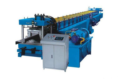 Trung Quốc High Efficiency 7.5KW Stud Roll Forming Machine With 25 M / Min Working Speed nhà máy sản xuất